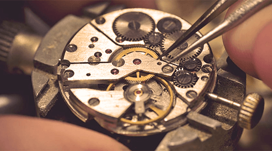 Rui Zhong economy: report that the Chinese people are still promoting the Swiss watch industry development